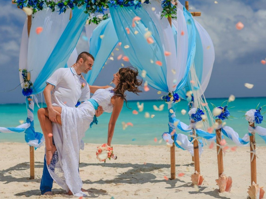 Весільна подорож